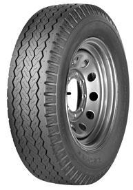 Power King Super Highway II Tires